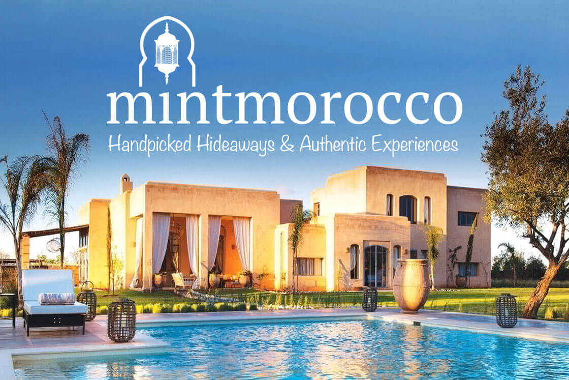 Mint Morocco