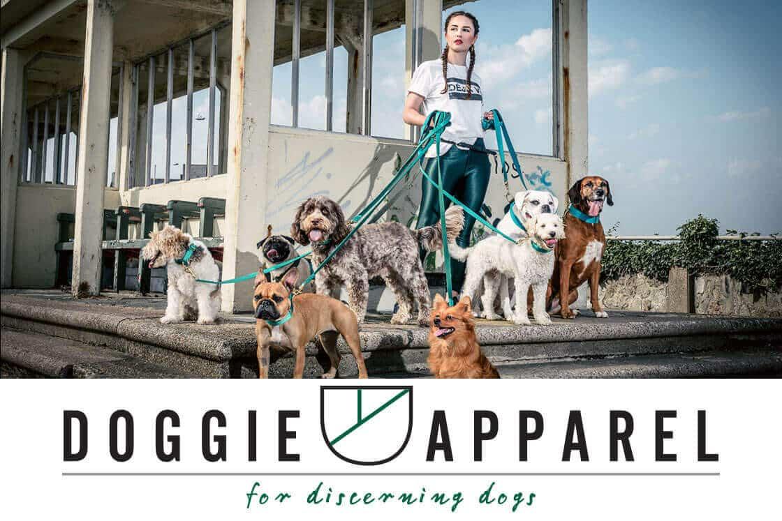 Doggie Apparel